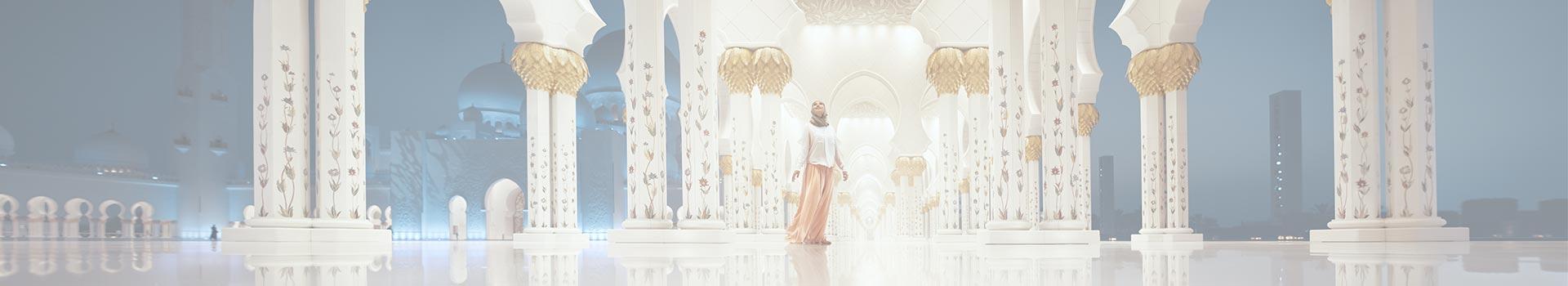 Luxus- & Individualreisen Abu Dhabi