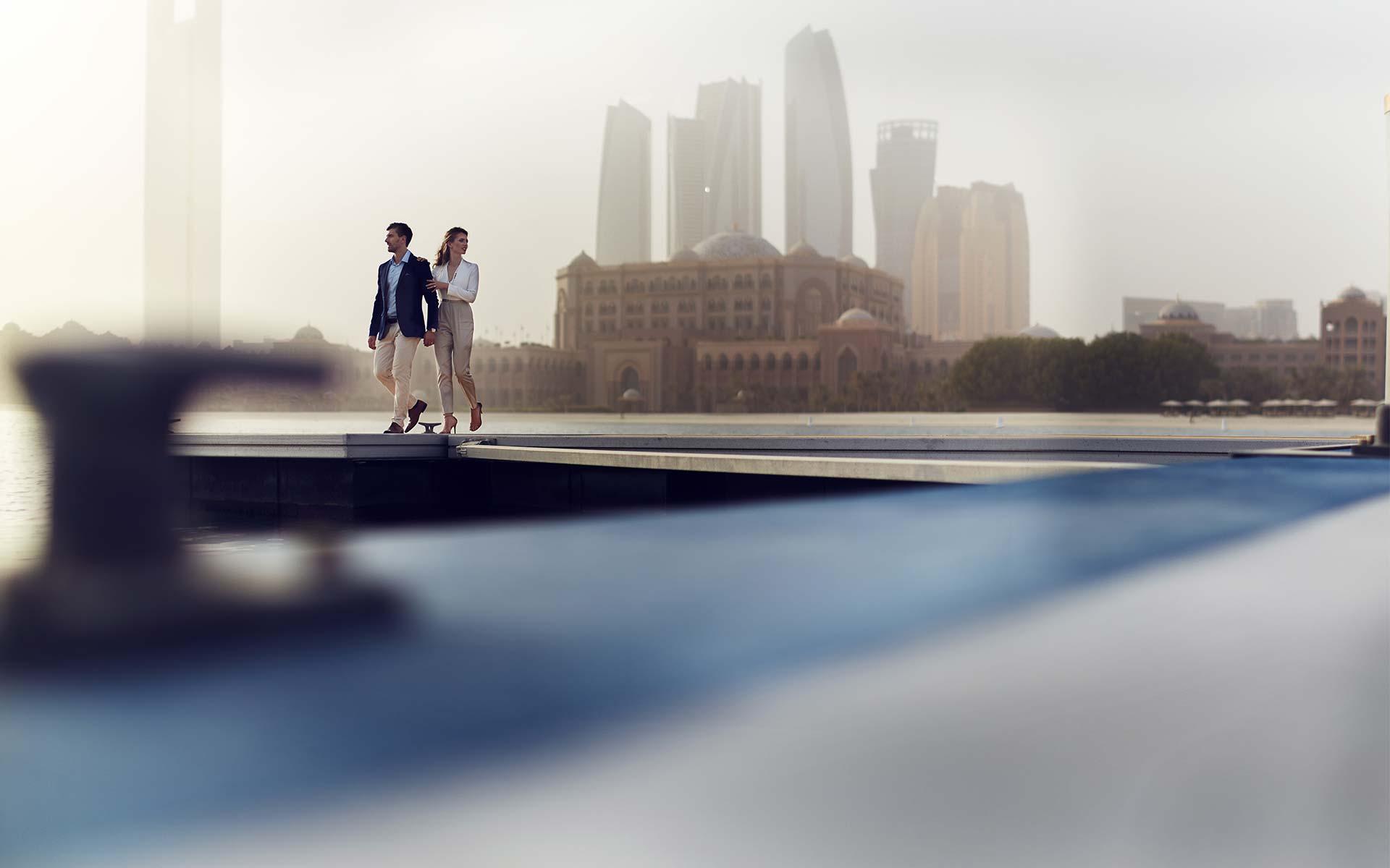 Emissa Travel – Abu Dhabi
