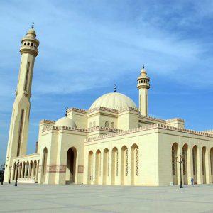 Al Fateh Moschee - Bahrain - Luxus- & Individualreisen | Emissa Travel