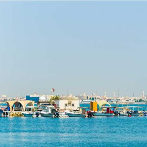 Bahrain - Luxus- & Individualreisen | Emissa Travel