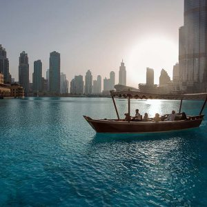 Dubai - Abra Creek Crossing