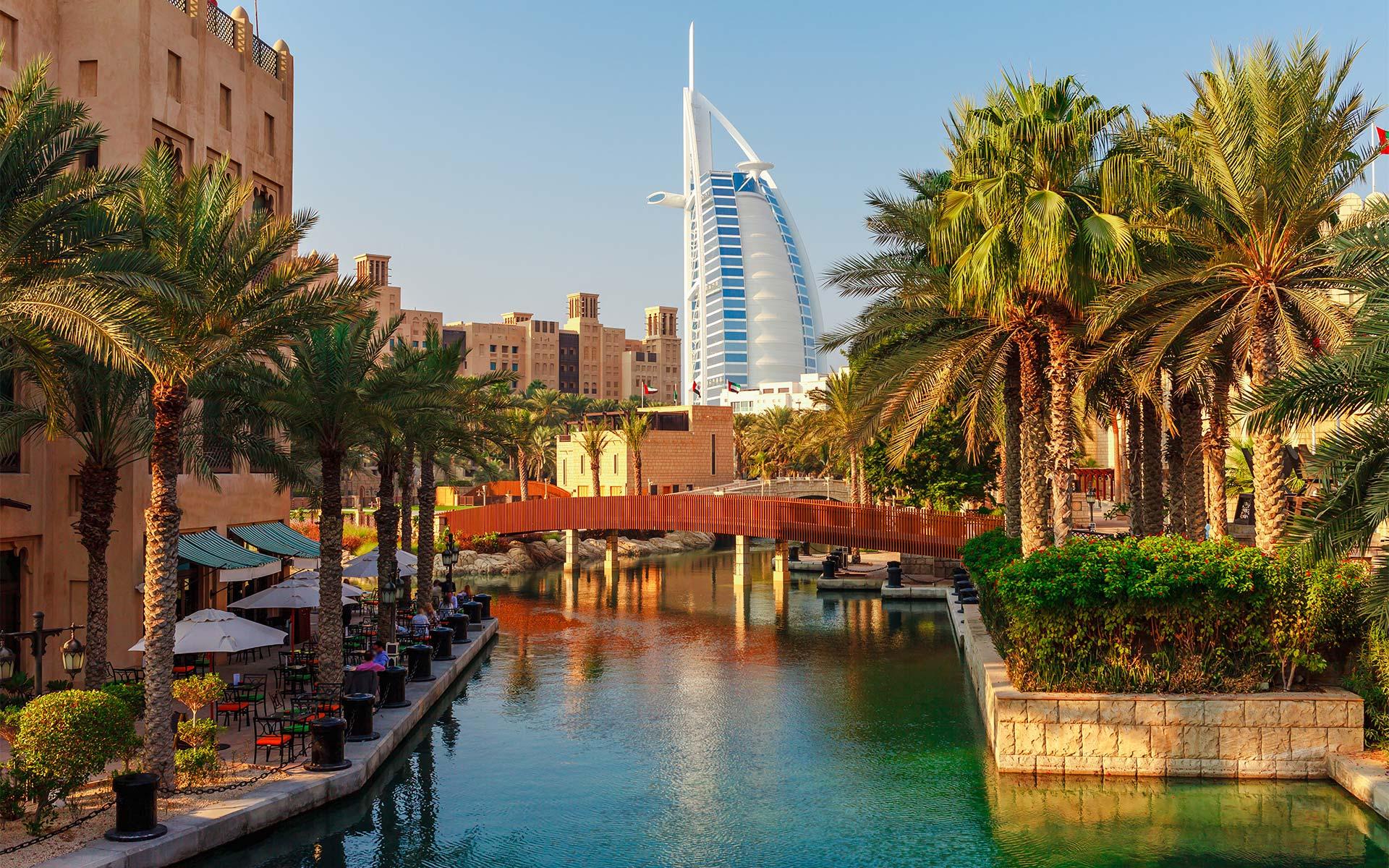 Emissa Travel – Dubai