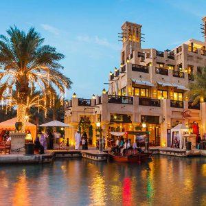 Dubai - Madinat Jumeirah