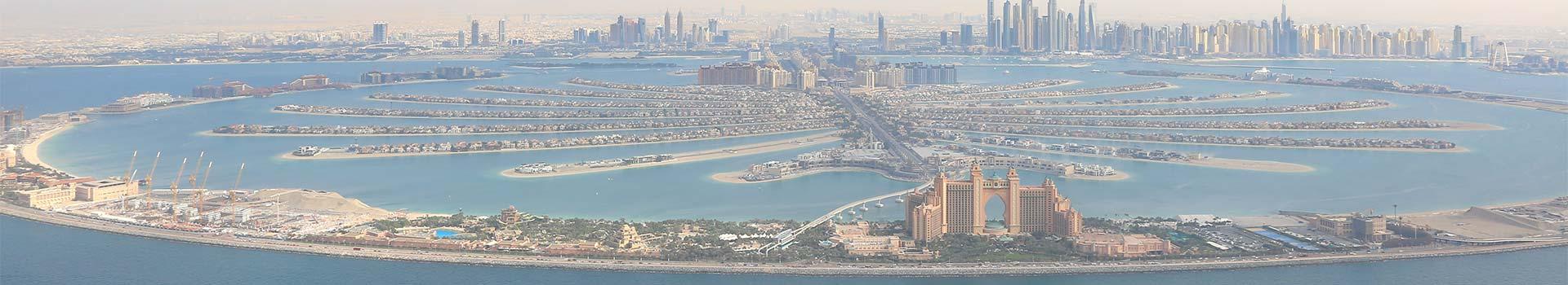 Dubai / Luxus- & Individualreisen
