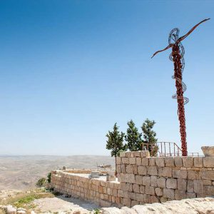 Jordanien - Berg Nebo - Luxus- & Individualreisen | Emissa Travel