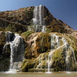 Jordanien - Hot Springs - Luxus- & Individualreisen | Emissa Travel