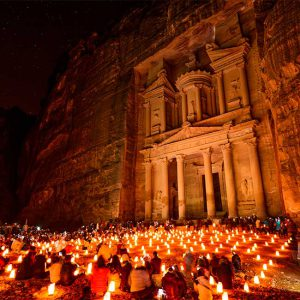 Jordanien - Petra - Luxus- & Individualreisen | Emissa Travel