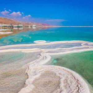 Jordanien - Totes Meer - Luxus- & Individualreisen | Emissa Travel