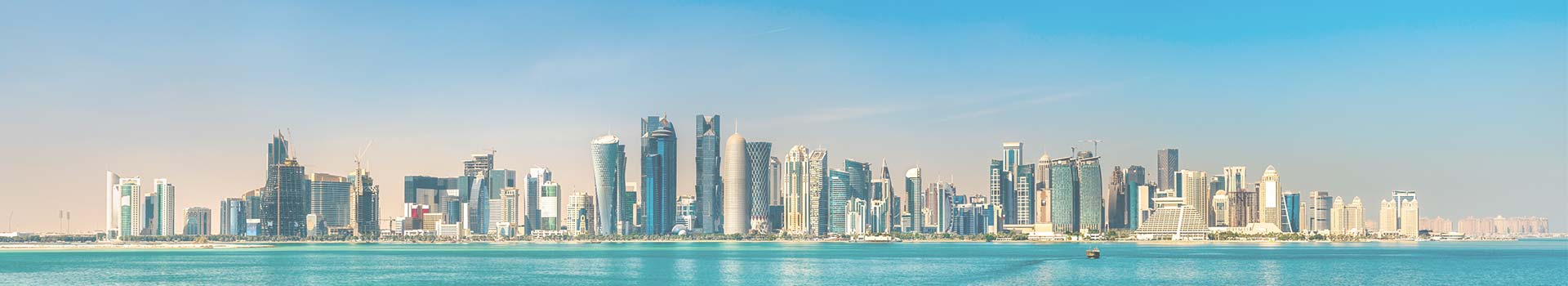 Katar / Luxus- & Individualreisen