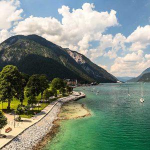 Achensee - Österreich - Luxus- & Individualreisen | Emissa Travel