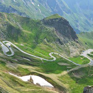 Grossglockner-Hochalpenstrasse - Österreich - Luxus- & Individualreisen | Emissa Travel