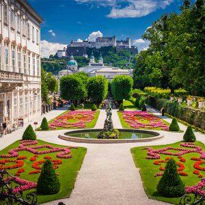 Hohensalzburg - Österreich - Luxus- & Individualreisen | Emissa Travel