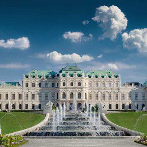 Schloss Belvedere - Österreich - Luxus- & Individualreisen | Emissa Travel