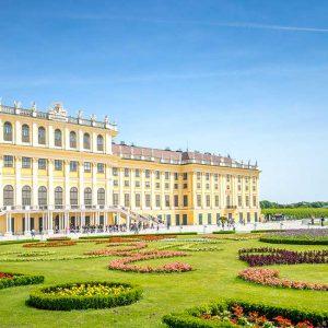 Schloss Schönbrunn - Österreich - Luxus- & Individualreisen | Emissa Travel