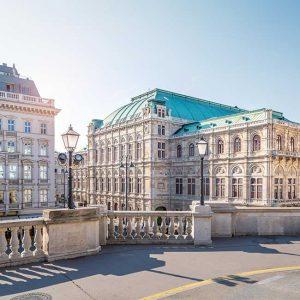 Wiener Staatsoper - Österreich - Luxus- & Individualreisen | Emissa Travel