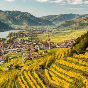 Wachau - Österreich - Luxus- & Individualreisen | Emissa Travel
