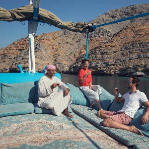 Oman / Luxus- & Individualreisen
