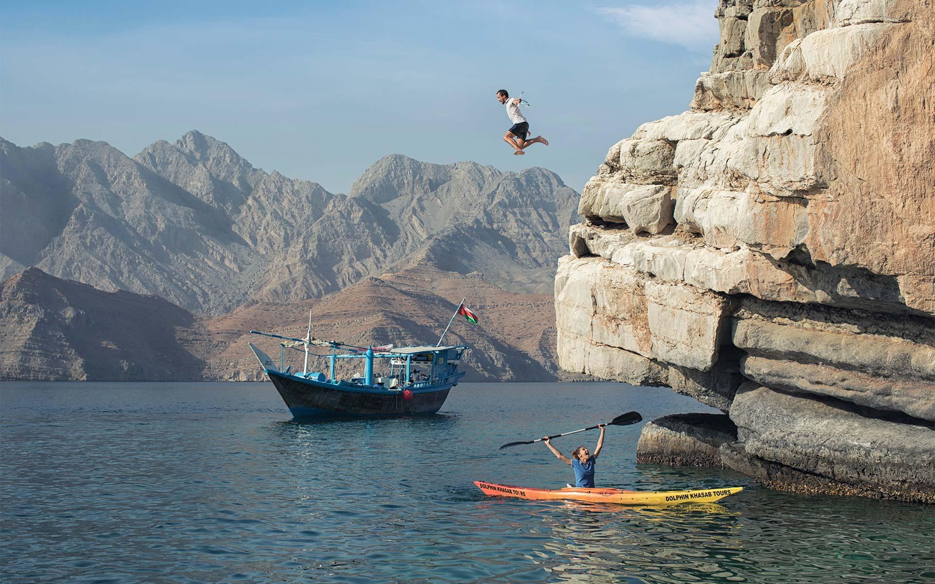 Emissa Travel – Oman