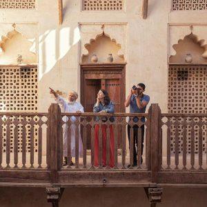 Jabrin - Oman