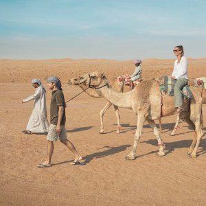 Wahiba Sands - Oman