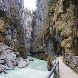 Aareschlucht - Schweiz - Luxus- & Individualreisen | Emissa Travel