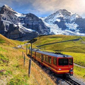 Glacier Express - Schweiz - Luxus- & Individualreisen | Emissa Travel