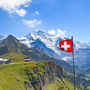 Jungfrau - Schweiz - Luxus- & Individualreisen | Emissa Travel