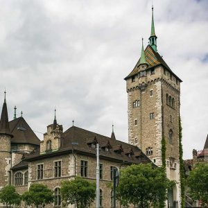 Nationalmuseum - Schweiz - Luxus- & Individualreisen | Emissa Travel