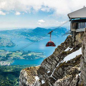 Pilatus - Schweiz - Luxus- & Individualreisen | Emissa Travel