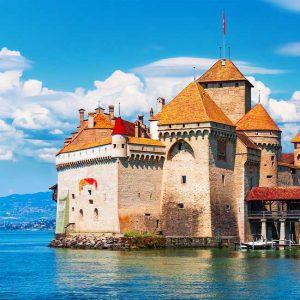 Schloss Chillon - Schweiz - Luxus- & Individualreisen | Emissa Travel