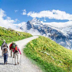 Wanderungen - Schweiz - Luxus- & Individualreisen | Emissa Travel