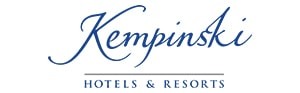 Partnerlogo Kempinski